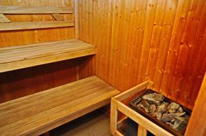 10.Centru refacere sauna