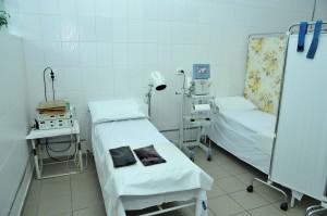 17.Centru refacere fizio