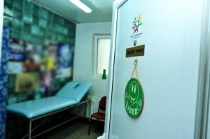 Centru refacere masaj